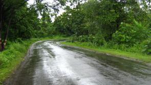 'Greasy roads warning' to Longford motorists from AA Roadwatch following  heavy rainfall