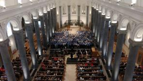 National Children's Choir a resounding success for Longford schools