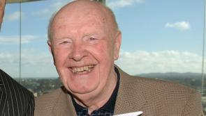 FAI pays tribute to former Longford Town manager Charlie Walker