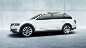 SKODA predicts  a rise in demand for  4x4s