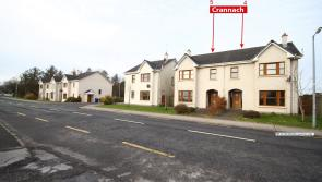 Eight houses in county Longford village sold for  €350,000 in Allsop online auction