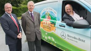 Mercedes-Benz Vito proves a reliable asset for Jack & Jill Foundation