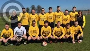 Longford soccer club Camlin United confront Clara Town in Counties Cup Final