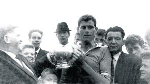 Granard and Longford GAA mourns death of the legendary 'Big Jack' Sean O'Rourke