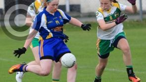 Longford ladies overcome Offaly in Leinster U-14 'B' Final triumph