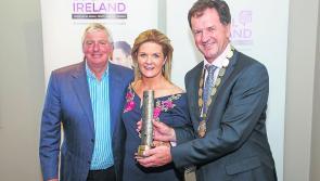 Leitrim Observer wins top advertising award