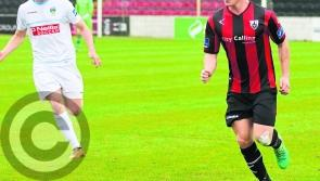 Longford Town take on Wexford FC at City Calling Stadium