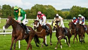 Kilbeggan gears up for June Bank Holiday race meeting