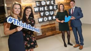 Retail Excellence connect with Twitter to support 100 member retailers