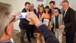 Limerick Leader scores hat-trick at Local Ireland media awards