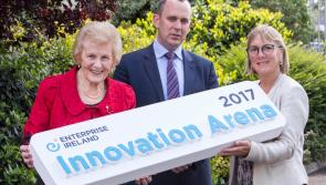 Prize fund of over €80,000 in supports for innovative  agri companies