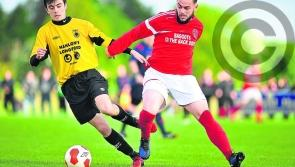 Camlin United fall at the final hurdle as Clara Town win Counties Cup