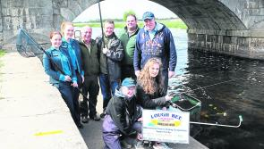 Rise in fishing on Lanesboro's banks