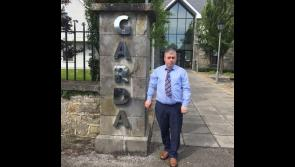 Minister Moran welcomes the commencement of the €2m contract of works for Longford Garda Station