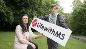 Quality of life for Longford people living with Multiple Sclerosis (MS) reported as being one third lower than the general population