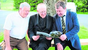 GALLERY: '50 Great Years' of Ballymore GAA