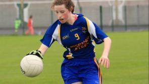 Leitrim beat Longford for place in the Ladies All-Ireland U-14 'B' Final