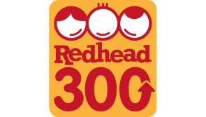 Redhead300 is coming  and they are looking for local volunteers!