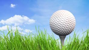 Golf will be swinging again in Longford