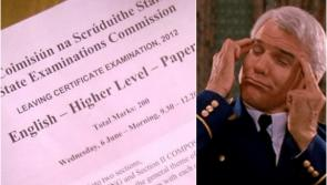 20 things you'll remember from doing your Leaving Cert