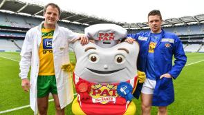 Granard bakery giant Pat the Baker enhances grassroots presence with new GAA and GPA protein bread  partnership