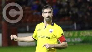 The nine men of Shelbourne hold Longford Town to a scoreless draw