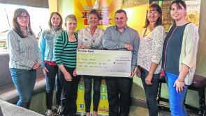 Longford DIL Walk raises €20,000 for Pieta House