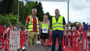 Fifth annual Abbeyshrule run and family walk