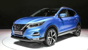 New car buyers deliver three best-sellers for Nissan