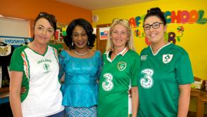 Harmony House Culture Day brings everyone together for Longford celebration