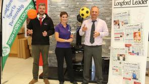 Longford Sports Awards a natural fit for Ganly's