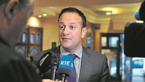 Longford Leader columnist Mattie Fox: Varadkar delivered the speech of his life on St Patrick's night
