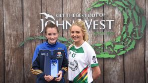 Longford's Melissa O'Kane triumphs at John West Féile na nÓg Skills Day