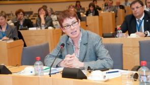 Cavan woman Patricia Reilly gets top EU job