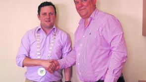 Lanesboro representative assumes helm of Ballymahon Municipal District