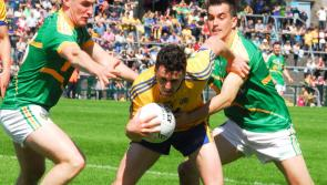 Diarmuid Murtagh made the difference against Galway
