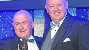 Longford Leader journalist honoured at AIMS annual awards