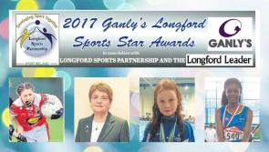 Have your say and vote for your favourite in Ganly's Longford Sports Star Awards