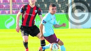 Longford Town collect all three points against Cobh with last gasp winner