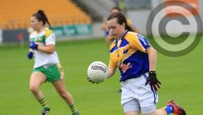 Longford ladies battle it out with Meath for place in the Leinster Intermediate final