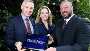 Retailers in Longford targeted by CNP fraud and consumers urged to #buysafepaysafe