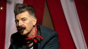 Longford Summer Festival - Jerry Fish headlines Sunday's eagerly awaited family day