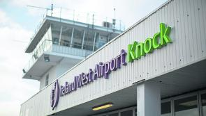 Ireland West Airport welcomes planned increased investment in the airport