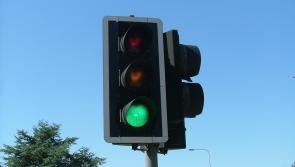 Traffic lights out of action at Main Street / Richmond Street junction in Longford town
