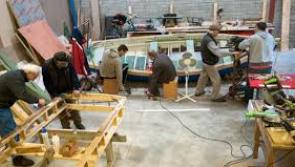 Killoe Men's Shed Open Day