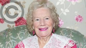 Moydow's Mai Kelly recalls 45 years of the Longford Show