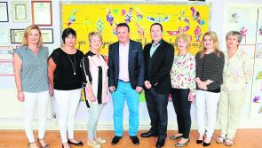 Longford Lives: Denis Connerton calls time on 39 year teaching career