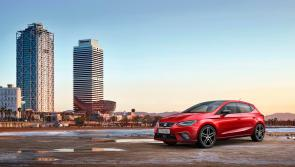 Start celebrating with the all new Fifth Generation SEAT Ibiza