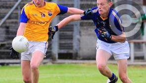 Longford U-17s win away to Wicklow in crossing the first hurdle in Leinster competition