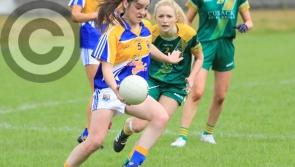 Longford ladies no match for superior Meath in disappointing Leinster Championship exit